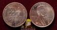 United States 1 cent 1934 VF KM#135
