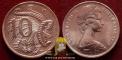 Australia 10 cents 1974 VF
