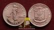 Philippines 10 centavos 1960 VF/XF