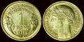 France 1 franc 1937