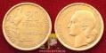 France 20 francs 1950 XF