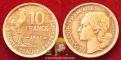 France 20 francs 1951 VF