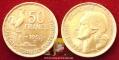 France 50 francs 1953 VF