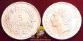 France 5 francs 1949 XF