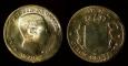 Spain 5 centimos 1878