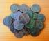 Poland 10 Groszy 1840 + 25 coins 1 solid