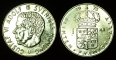 Sweden 1 krona 1973