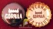 Crown cap Gorilla 1st issue #3