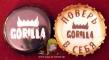 Crown cap Gorilla 1st issue #2