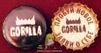 Crown cap Gorilla 1st issue #5