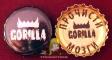Crown cap Gorilla 1st issue #6