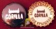 Crown cap Gorilla 1st issue #7