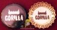 Crown cap Gorilla 1st issue #8